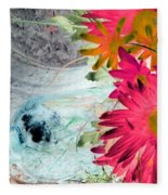 Country Summer - Photopower 1510 Fleece Blanket