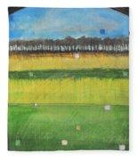County S Fleece Blanket