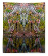 Creation 253 Fleece Blanket