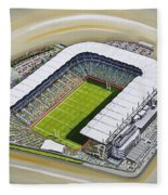 Croke Park Fleece Blanket