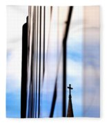 Cross Spire 5077 Fleece Blanket