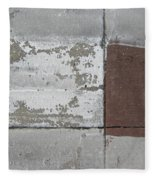 Crosswalk Patterns 2 Fleece Blanket