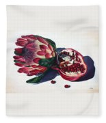 Crowns Of Your Creation Fleece Blanket