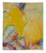 Crystal Fleece Blanket