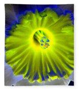 Daffodil Dreams - Photopower 1904 Fleece Blanket