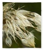 Dandelion's After Rain Fleece Blanket