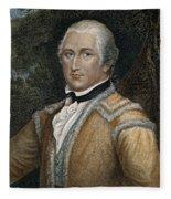 Daniel Morgan (1736-1802) Fleece Blanket