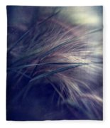darkly series I Fleece Blanket
