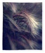 darkly series II Fleece Blanket