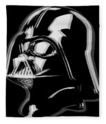 Darth Vader Star Wars Fleece Blanket