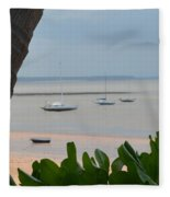 Fannie Bay 1.1 Fleece Blanket