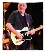 Dave Mason Fleece Blanket