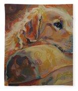 Daydream Fleece Blanket