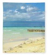 De Playa Fleece Blanket