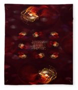 Decadence Fleece Blanket
