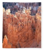 Deep Canyon - Bryce Np Fleece Blanket