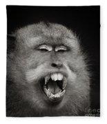 Dentist Time Fleece Blanket