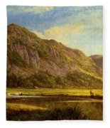 Derwent Water Cumberland Fleece Blanket