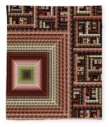Details Fleece Blanket