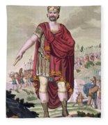 Dictator, 1796 Fleece Blanket