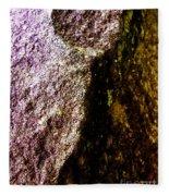 Y - Different Ways To Explore - Abstract 004 Fleece Blanket