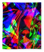 Digital Art-a11 Fleece Blanket