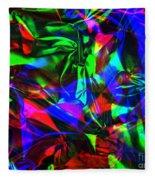 Digital Art-a12 Fleece Blanket