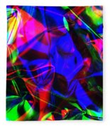Digital Art-a13 Fleece Blanket