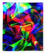 Digital Art-a14 Fleece Blanket