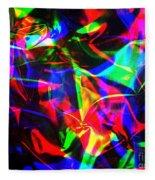 Digital Art-a15 Fleece Blanket