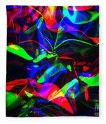 Digital Art-a16 Fleece Blanket