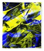 Digital Art-a17 Fleece Blanket