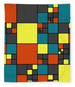 Dio - 55-01a Fleece Blanket