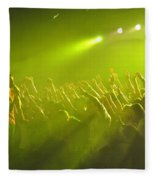 Disciple-kevin-9543 Fleece Blanket