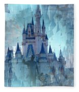 Disney Dreams Fleece Blanket