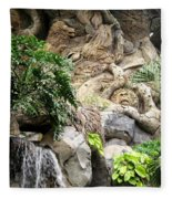 Disney Tree Of Life Fleece Blanket