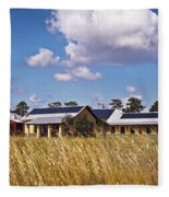 Disney Wilderness Preserve Fleece Blanket