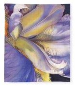 Diva Divine Fleece Blanket