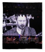 Dmb Live Fleece Blanket