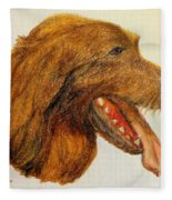Dog Iphone Cases Smart Phones Cells And Mobile Phone Cases Carole Spandau 313 Fleece Blanket