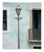 Doors Of Alcantara Brazil 2 Fleece Blanket