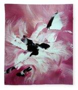 Douceur Fleece Blanket