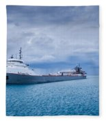 Downbound Fleece Blanket