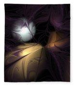 Dragonstone Fleece Blanket