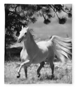 Dream Horse Fleece Blanket