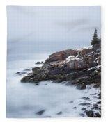 Dream State Fleece Blanket