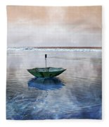 Drifter Fleece Blanket