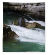 Eagle Creek Washington 3 Fleece Blanket