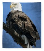 Eagle Eye Fleece Blanket