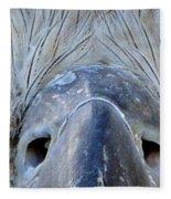 Eagle's Eyes Fleece Blanket